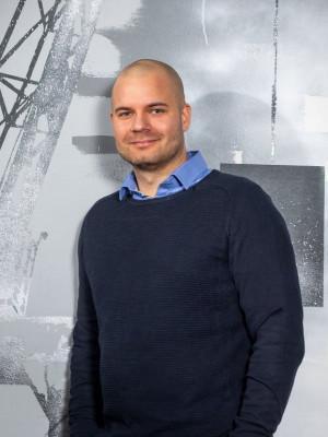 Antti Partanen 2021