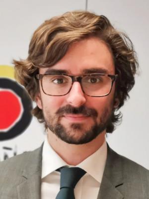 Julio Enrique Jiménez.