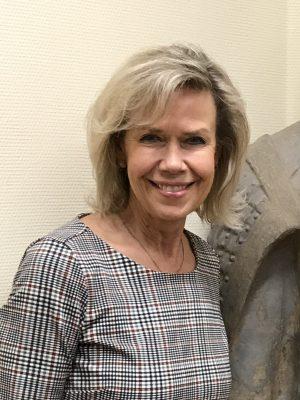 Olympia Kaukomatkatoimisto Anne Marjut Väänänen