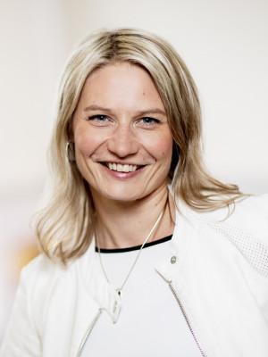 Visit Jyväskylä Susanne Rasmus